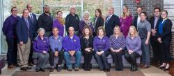 2018 Alumni Board