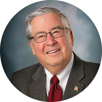 Larry E. McKibben