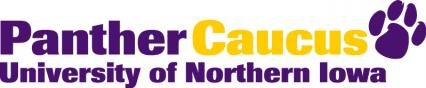 Panther Caucus | University of Northern Iowa