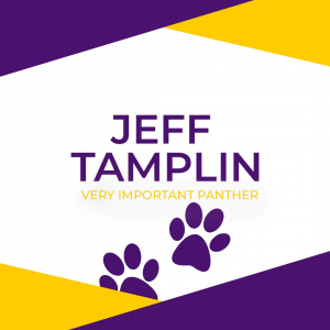 Jeff Tamplin, Very Important Panther