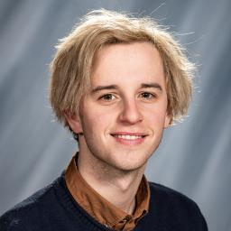 Nick Fisher