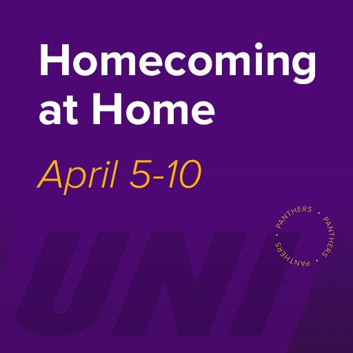 Homecoming at Home Thumbnail