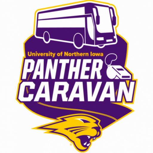 Panther Caravan Logo