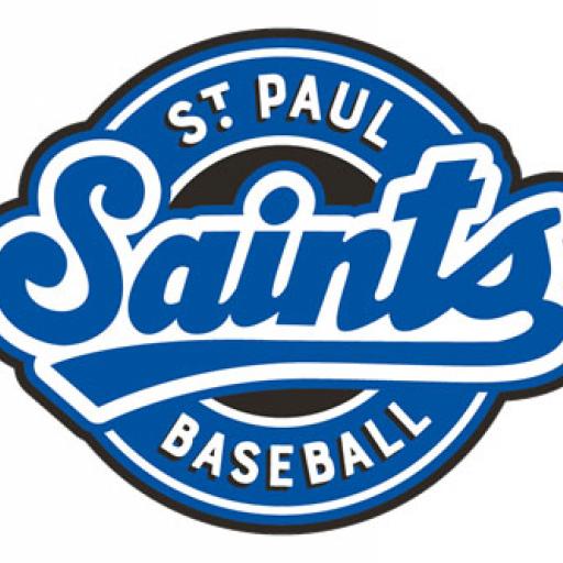 Saint Paul Saints Logo