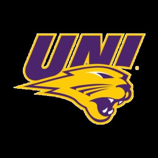 UNI Panther Logo