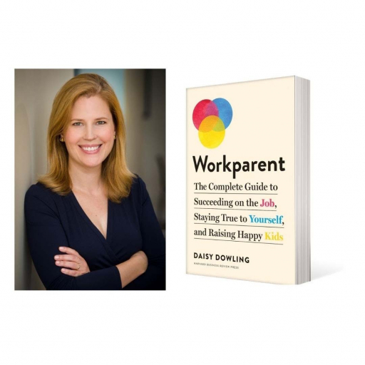 ALC WEBINAR - Workparent: The Secrets to Successful, Confident Working Parenthood in 2021 and Beyond April 14th at 11 a.m. CT