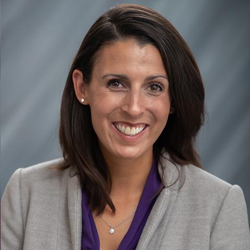 Leslie Prideaux headshot