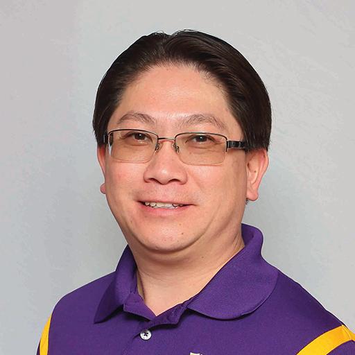 Jason Lau, Ph.D. Photo