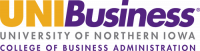 UNIBusiness logo